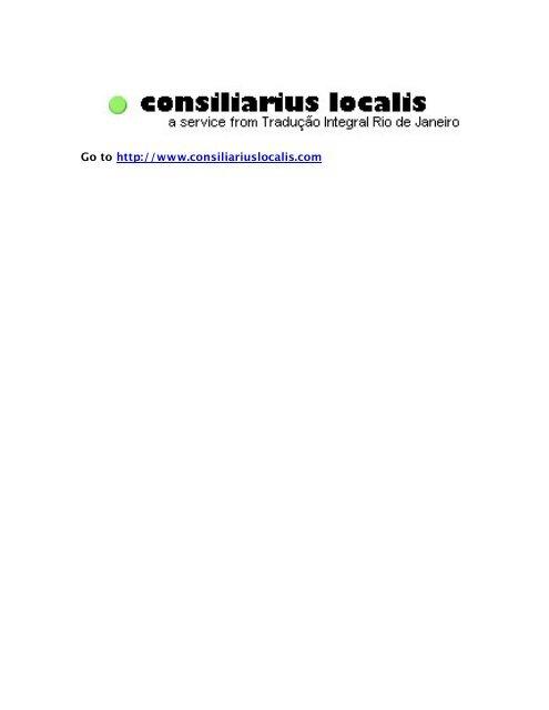 Skal granske norsk politi i Brasil - Consiliariuslocalis.com