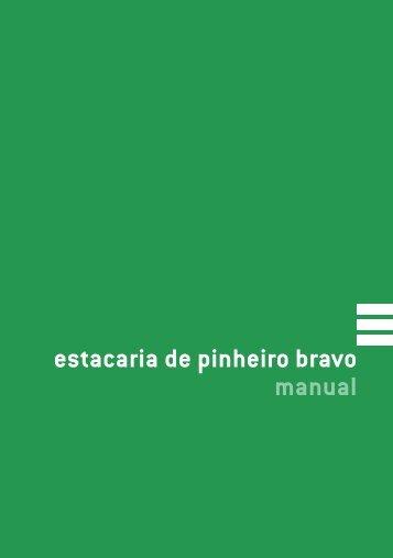 ESTACARIA DE PINHEIRO BRAVO