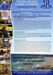 03.09.12 Week 36 [pdf, 3 MB] - Tweed Heads Public School
