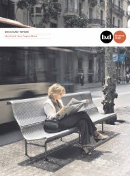 Banco Catalano - BD Barcelona Design