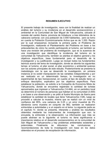 Resumen Ejecutivo .pdf - Repositorio UTN