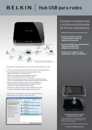 F5L009 - SP Product Bulletin