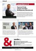 Raymond Gruijs nieuwe voorzitter Molletjesveer ... - Zaanbusiness - Page 4
