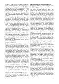 Voranschlag 2010 - Brunnen - Page 7