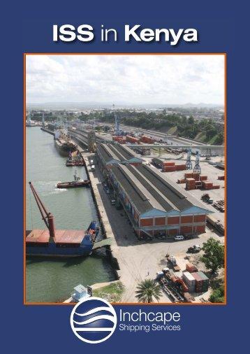 Kenya Brochure.pdf - Inchcape Shipping Services