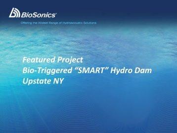 Biological Triggering - BioSonics, Inc