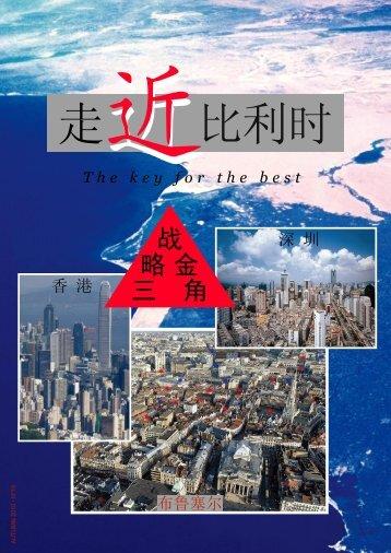 战略金三角 - 中国国际贸易促进委员会
