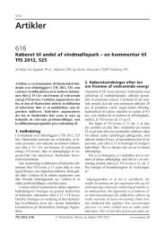Artikler - Corit Advisory