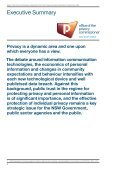 20150212_Privacy Commissioners Report_FINAL_low-res - Page 4