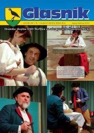 Glasnik januar februar 2010 - Občina Škofljica