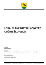 Pregled dokumenta v pdf. obliki. - Občina Škofljica