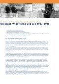 Nationalsozialismus, Holocaust, Widerstand und ... - Walter de Gruyter - Seite 3