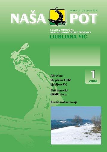 nasa pot 2008-01 net.pdf - ooz-ljvic.si