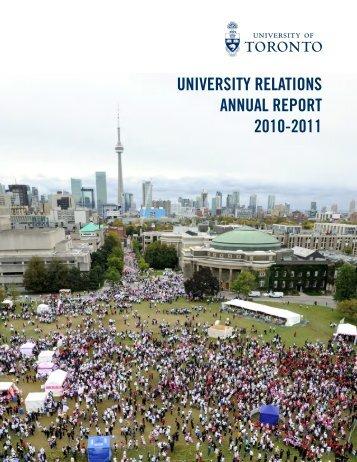 Item - University of Toronto