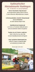 Gasthaus Weiß - Sommer 2015 - Seite 3