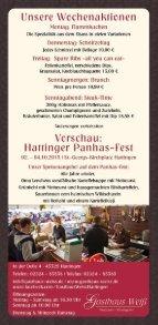 Gasthaus Weiß - Sommer 2015 - Seite 6