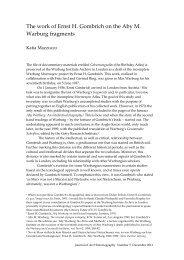 Katia Mazzucco - Journal of Art Historiography