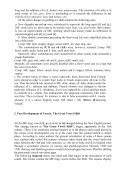 SHORT VOWELS IN EModE - The History of the English Language - Page 3