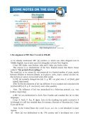SHORT VOWELS IN EModE - The History of the English Language - Page 6