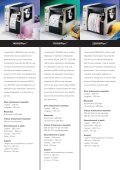 Télécharger la fiche technique du produit - Page 3