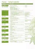 Program for åpen helg - Vea - Page 2