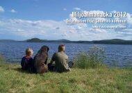 Miljöalmanacka 2012 - Sollefteå kommun