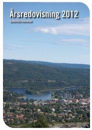 Årsredovisningen 2012.pdf - Sollefteå kommun