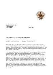 Ã¥pent brev til md -