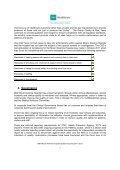 BMI Mount Alvernia Hospital Quality Accounts April ... - BMI Healthcare - Page 3