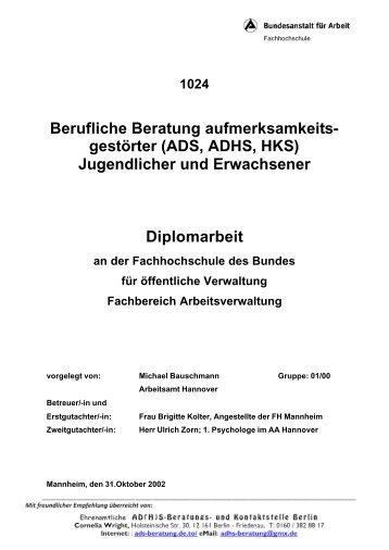 Download - ADHS-Deutschland