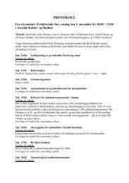 1. november, Arendal - Friluftsrådet Sør