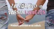 Page 1 Page 2 V Evropski uniji in v Sloveniji ima polovica mladih ...