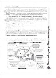 Repaso Neurología - eTableros