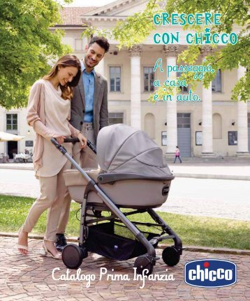 Catalog Chicco