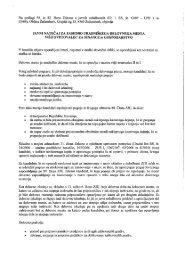 Na podlagi 58.v in 82. člena Zakona o javnih uslužbencih (Ur. l. RS ...