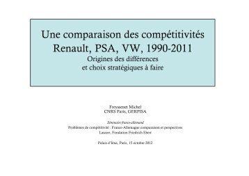 Comparaison compétitivité.pptx - Lasaire
