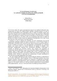 Les uns fusionnent, les autres pas.pdf - Michel Freyssenet