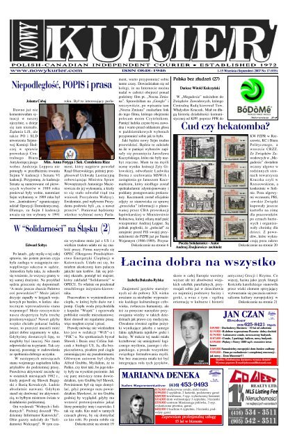 Aktualnoci - Zesp Szk w arkach - aSc EduPage