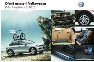 PORO - catalog accesorii vw a4 landscape - curbe.cdr - Avia Motors
