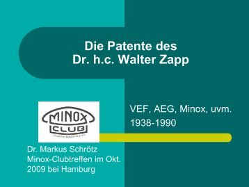 als *.pdf - beim 1. Deutschen MINOX-Club eV