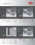 Traditionline DT - WESCO - Einbau - Seite 6