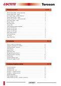 Protectia Caroseriei - Atma Grup SRL - Page 2