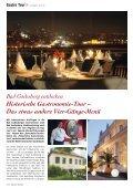 17. Jahrgang   Frühjahr 2010 - Gastro Scene - Seite 4