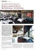 17. Jahrgang   Frühjahr 2010 - Gastro Scene - Seite 6