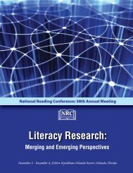 Download - Literacy Research Association