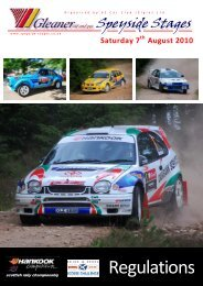 here - The Speyside Stages