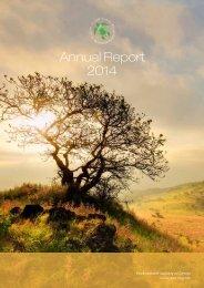 ESO 2014 Annual Report