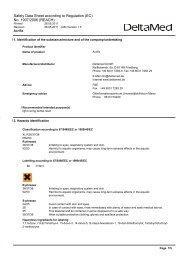 Acrifix - DeltaMed GmbH