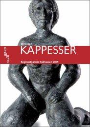 Christoph Kappesser (PDF) - AfM Lichtenberg