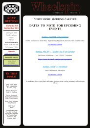 Wheelspin-Vol-10-Sep.. - North Shore Sporting Car Club